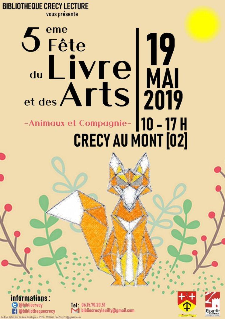 crécy au mont 19 mai 2019