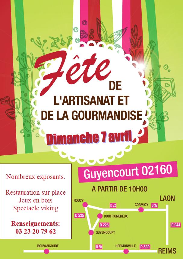 Affiche Guyencourt