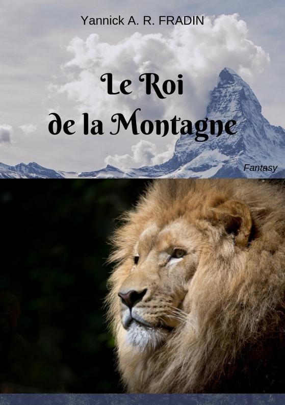 Le Roi de la Montagne - couv