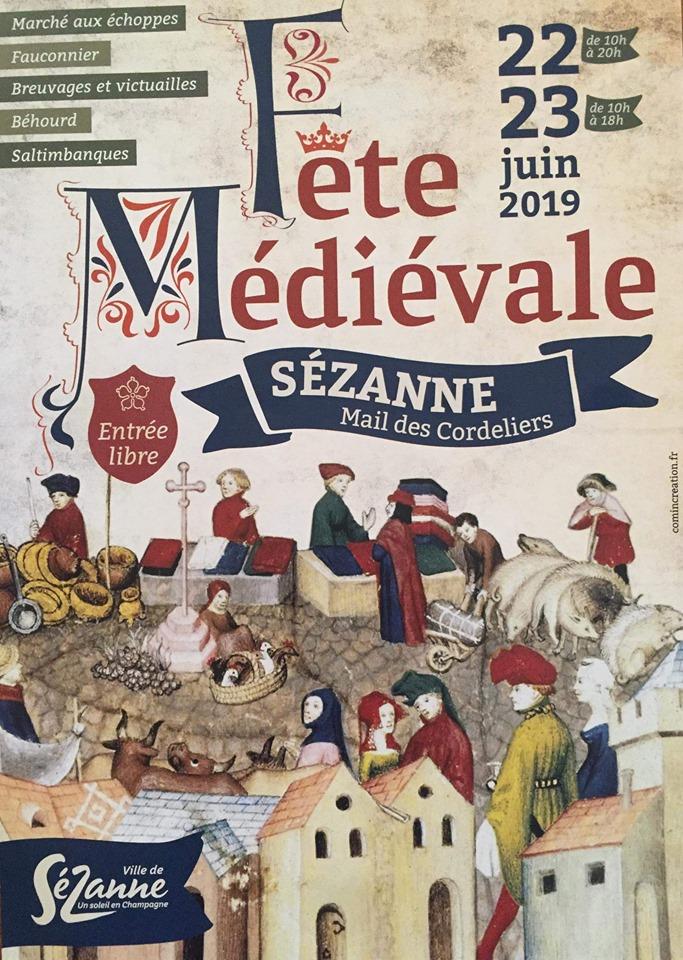 Sézanne 2019