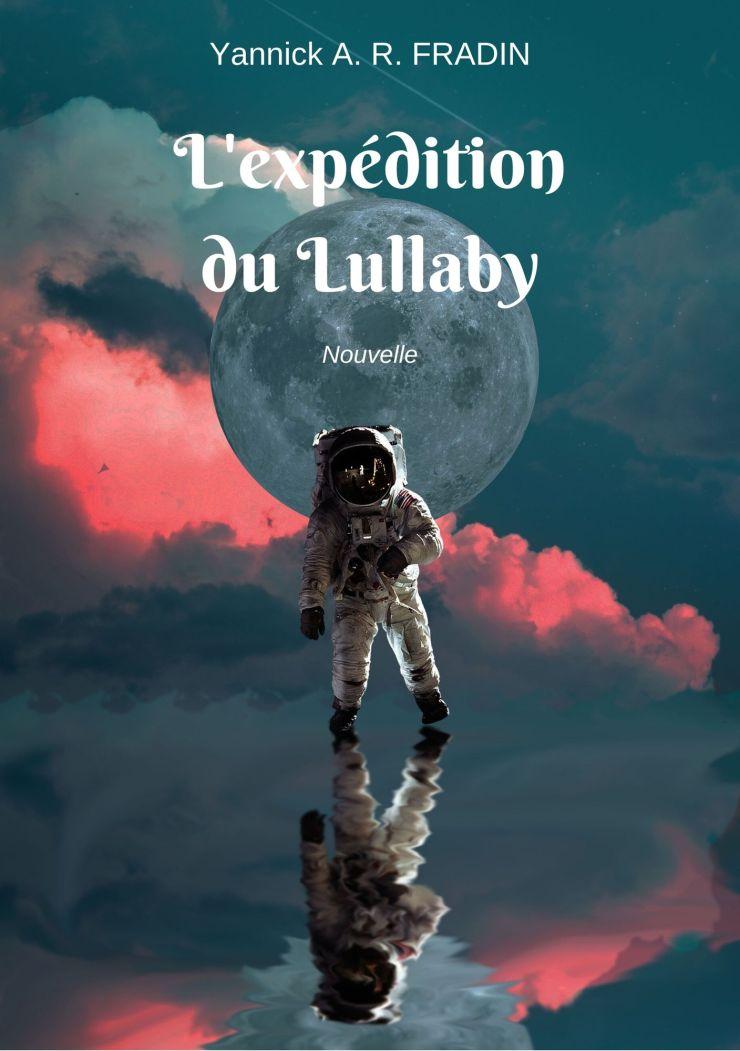 L'expédition du Lullaby couv