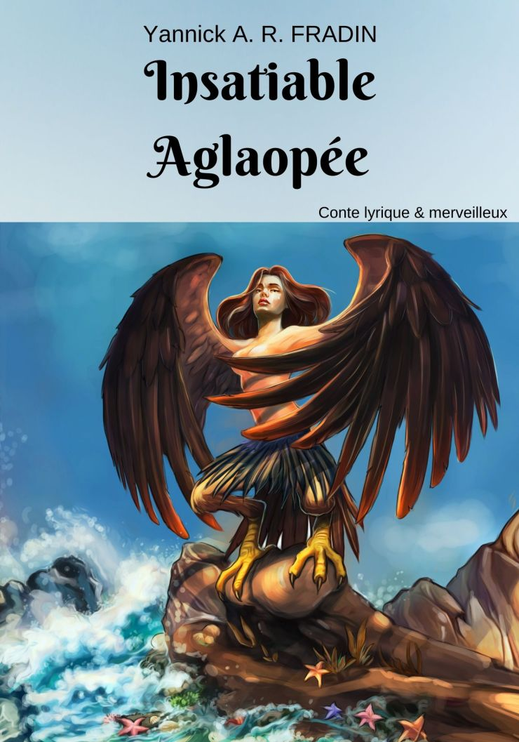 Aglaopée Couv ebook